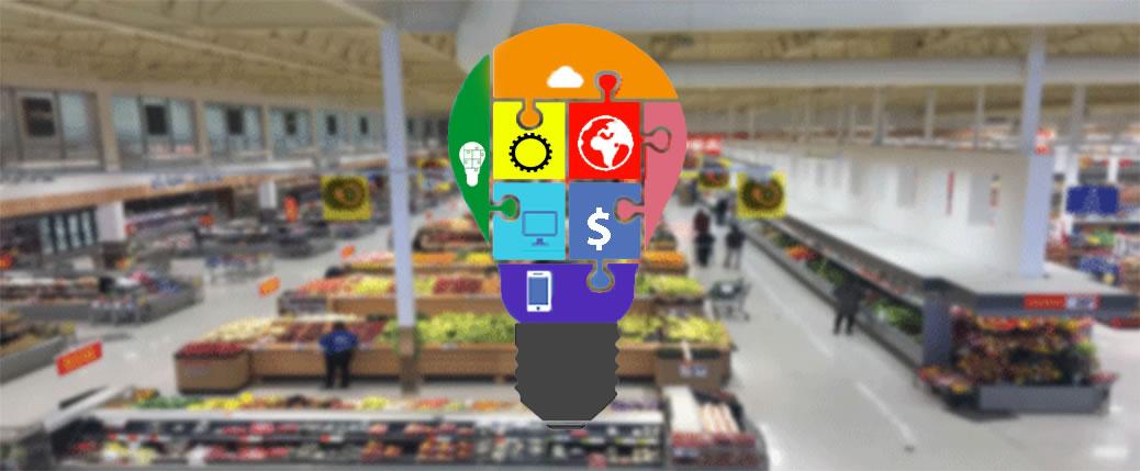 استراتیژیک فروش - قفسه راهبردهای فروش