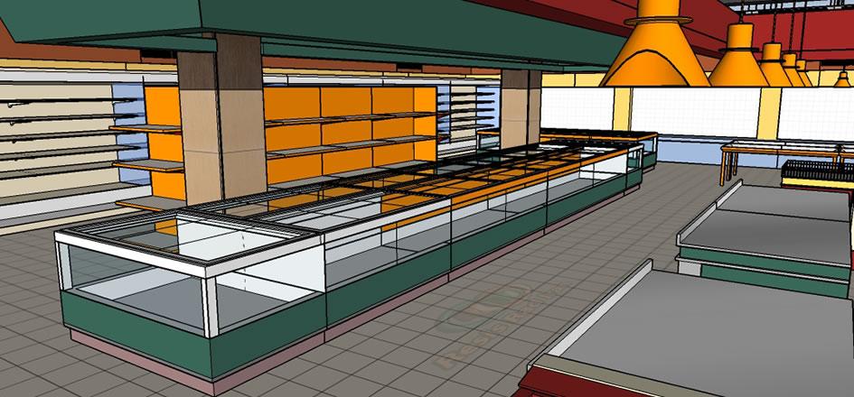 یخچال فروشگاهی - مقالات فروشگاه